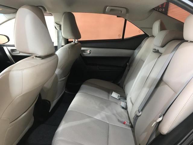 Toyota Corolla XEI 2.0 automatico - Foto 8