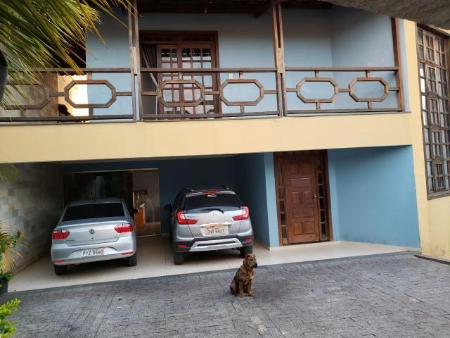 Linda casa 2 pavimentos 434m. quadr. de construçao/suíte com hidromassagem-B.Jd.Industrial - Foto 5