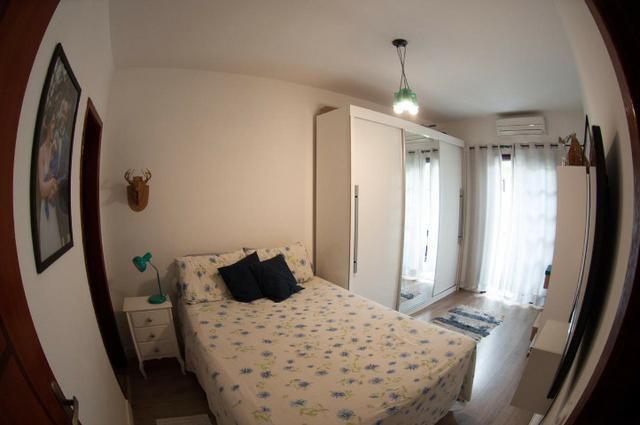 Vila da Penha Junto Shopping3000 Casa Duplex SemiLuxo Varanda 2Qts 2Banheiros 1vaga - Foto 13