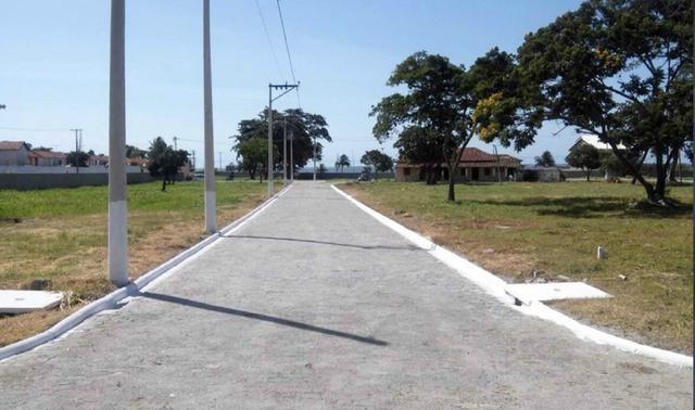 Lote em Iguabinha à beira da Lagoa de Araruama - Foto 3