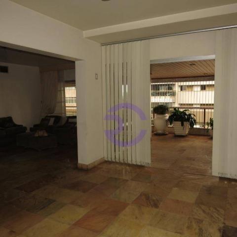 Apartamento com 4 dormitórios para alugar, 269 m² por R$ 2.500,00/mês - Centro - Londrina/ - Foto 5