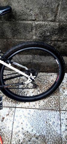 Bicicleta Houston frontier  - Foto 2