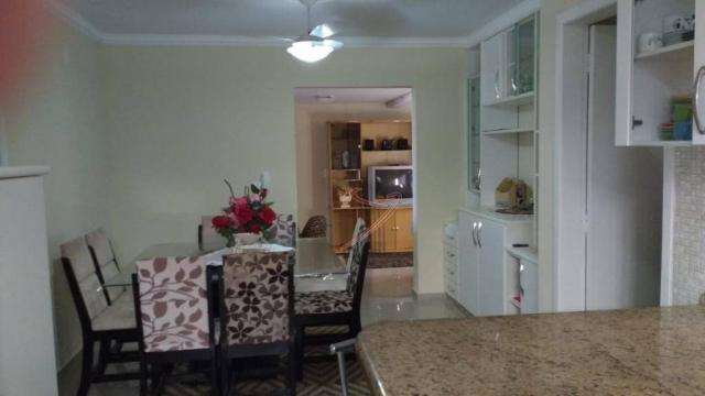 Casa com 3 dormitórios à venda, 200 m² por R$ 535.000,00 - Jardim Iguaçu - Foz do Iguaçu/P - Foto 3