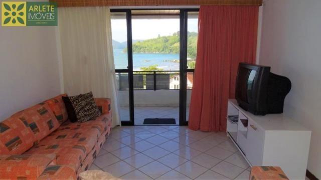 Apartamento para alugar com 3 dormitórios em Pereque, Porto belo cod:216 - Foto 10