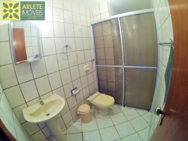 Apartamento para alugar com 3 dormitórios em Pereque, Porto belo cod:216 - Foto 3