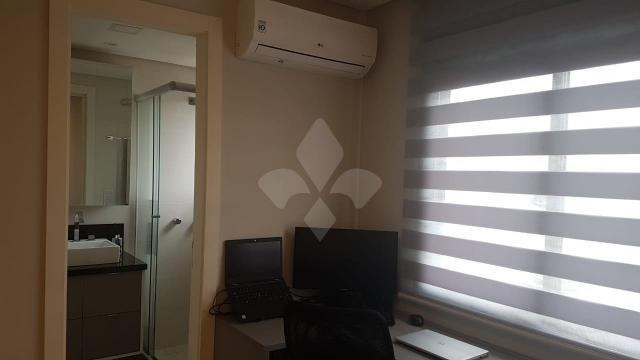 Apartamento à venda com 2 dormitórios em Rio branco, Porto alegre cod:8392 - Foto 18