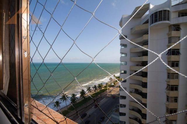 Apartamento com 4 dormitórios à venda, 240 m² por R$ 1.999.999 - Boa Viagem - Recife - Foto 4