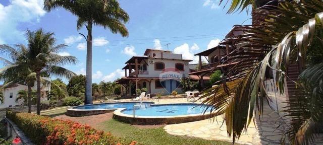 Casa Tríplex em Jacumã - Foto 19