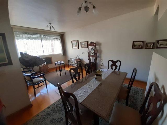 Apartamento com 2 dormitórios à venda, 90 m² por R$ 580.000,00 - Icaraí - Niterói/RJ - Foto 2