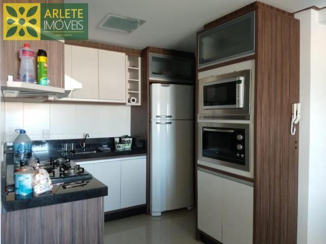 Apartamento para alugar com 3 dormitórios em Pereque, Porto belo cod:268 - Foto 12