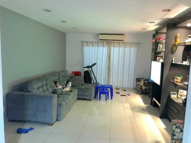 Casa à venda com 3 dormitórios em Palhada, Nova iguaçu cod:TCCA30025 - Foto 17