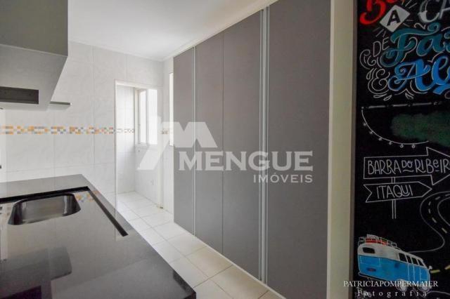 Apartamento à venda com 2 dormitórios em Vila jardim, Porto alegre cod:9854 - Foto 4