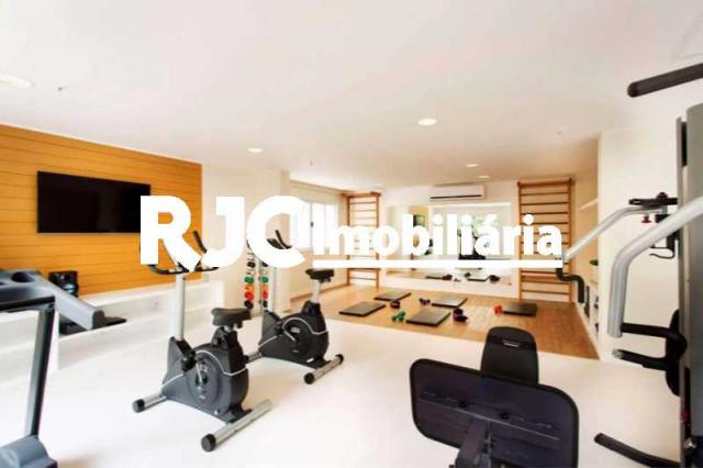 Apartamento à venda com 3 dormitórios em Tijuca, Rio de janeiro cod:MBAP33099 - Foto 20