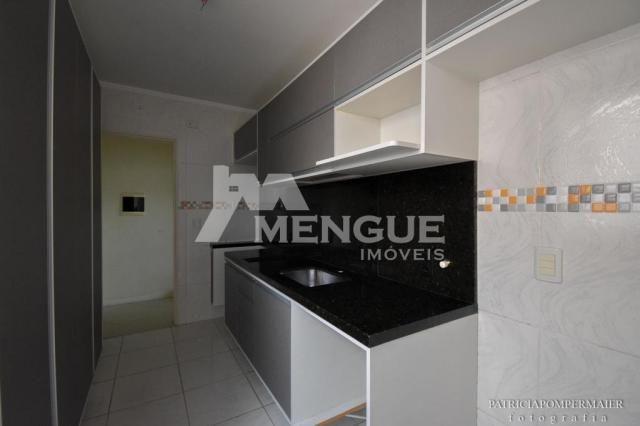 Apartamento à venda com 2 dormitórios em Vila jardim, Porto alegre cod:9854 - Foto 3