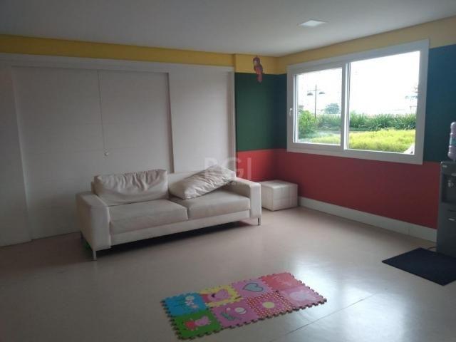 Apartamento à venda com 3 dormitórios em São sebastião, Porto alegre cod:BL1987 - Foto 19