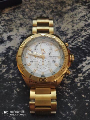Relógio Technos Legacy