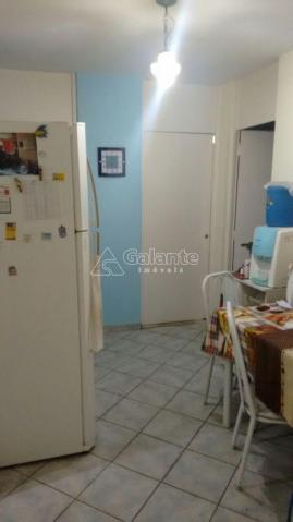 Apartamento à venda com 3 dormitórios em Jardim pacaembu, Campinas cod:AP004838 - Foto 16