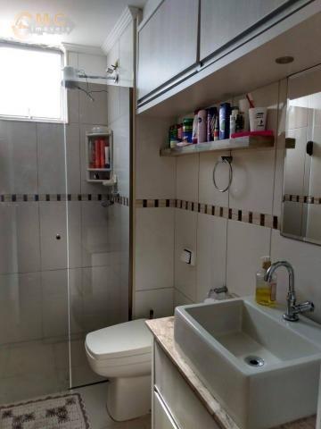 Apartamento com 3 dormitórios à venda, 50 m² por R$ 175.000 - Vila Padre Manoel de Nóbrega - Foto 9