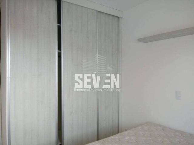 Apartamento para alugar com 2 dormitórios em Jardim infante dom henrique, Bauru cod:194 - Foto 9