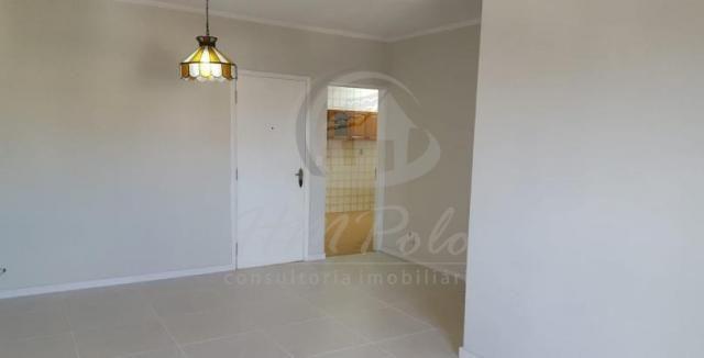 Apartamento à venda com 3 dormitórios em Jardim são rafael, Campinas cod:AP033515 - Foto 2