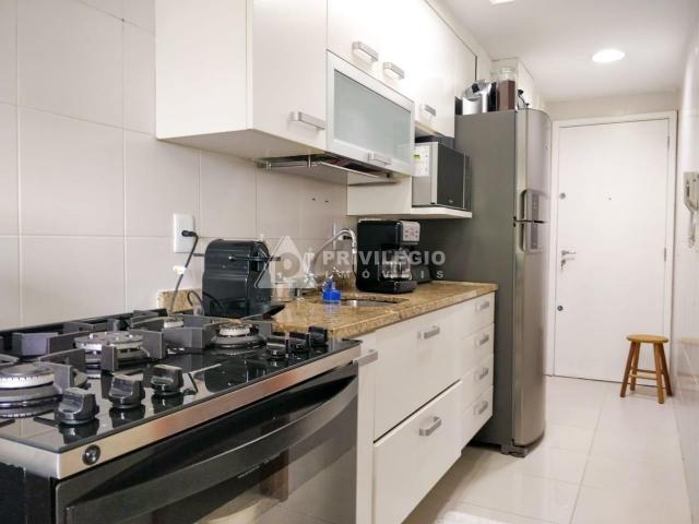 Apartamento à venda, 3 quartos, 1 vaga, BARRA DA TIJUCA - RIO DE JANEIRO/RJ - Foto 2
