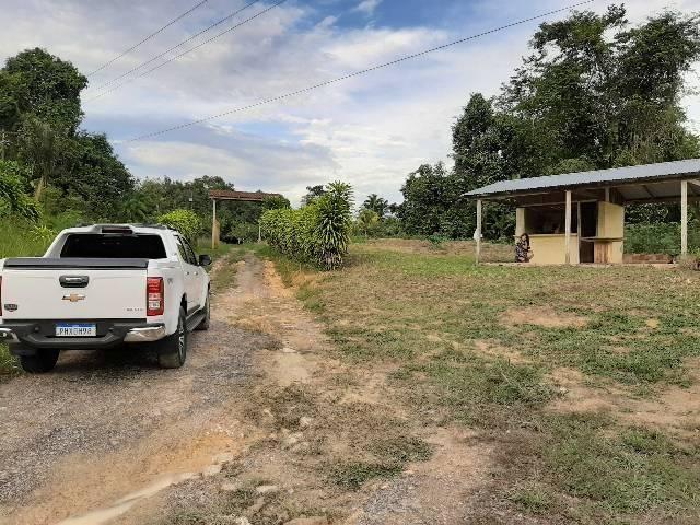Terreno na BR 174 km 31 - Foto 3