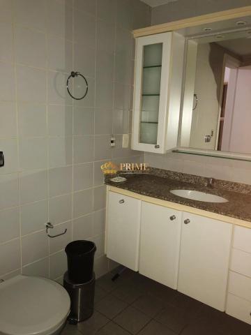 Apartamento para alugar com 2 dormitórios em Botafogo, Campinas cod:AP005293 - Foto 10