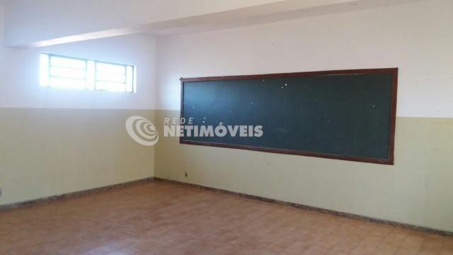 Escritório à venda com 0 dormitórios em Novo riacho, Contagem cod:504967