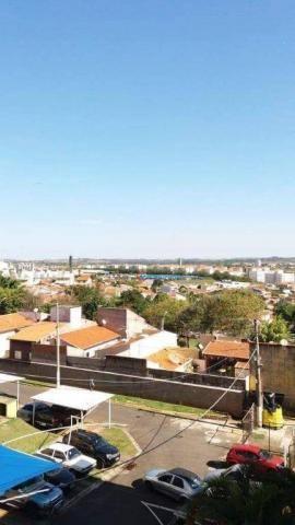Apartamento com 2 dormitórios à venda, 42 m² por R$ 170.000 - Chácara Bela Vista - Sumaré/ - Foto 17