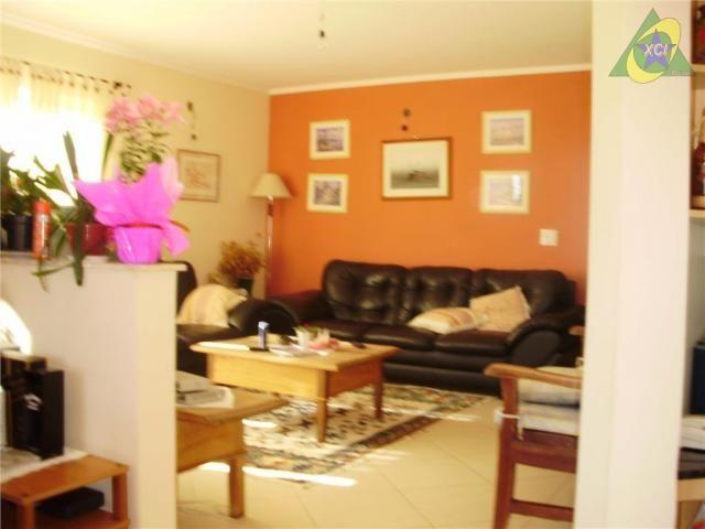Casa Residencial para venda e locação, Guara, Campinas - CA0617. - Foto 4