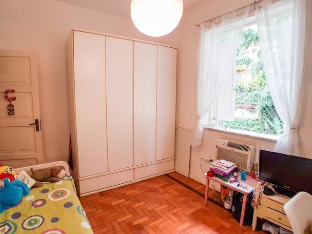 Apartamento à venda, 3 quartos, 1 vaga, Jardim Botânico - RIO DE JANEIRO/RJ - Foto 13