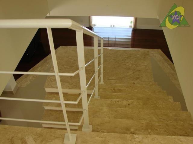 Casa Residencial à venda, Parque Taquaral, Campinas - CA0742. - Foto 20