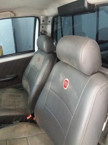 Vendo Fiat Strada 2011/2012 (gás) - Foto 5