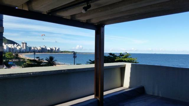 Apartamento com 2 quartos para alugar na praia da costa - vista para o mar - Foto 20