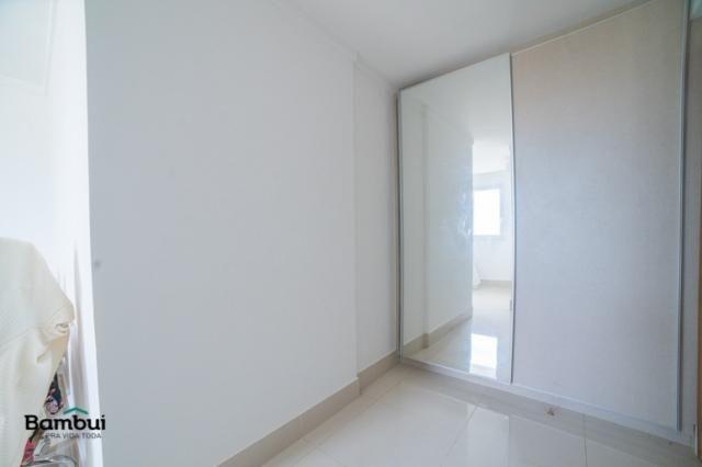 Apartamento à venda com 3 dormitórios em Setor oeste, Goiânia cod:60208392 - Foto 14