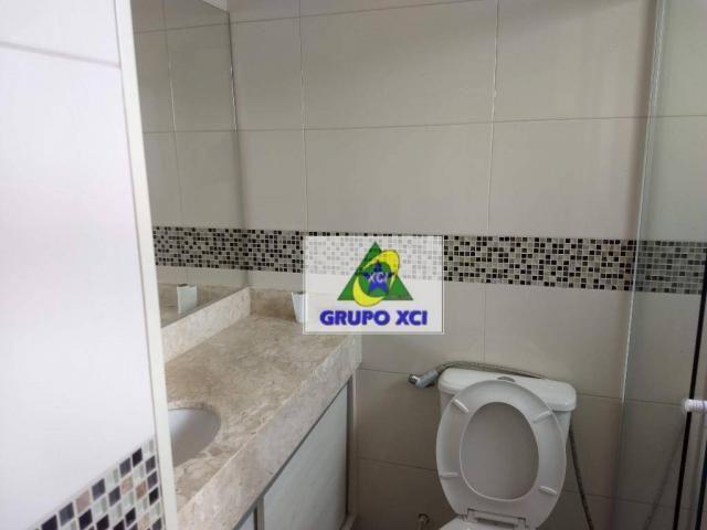 Casa residencial para locação, Parque Brasil 500, Paulínia. - Foto 19