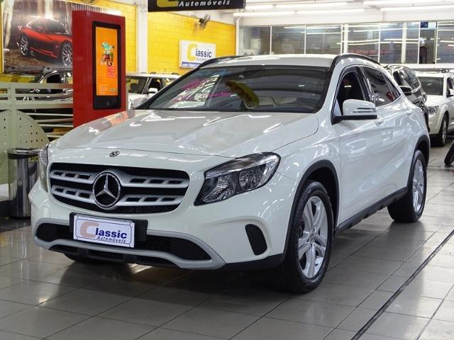 Mercedes GLA 200 Style 1.6 Flex Automático