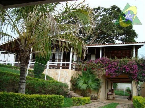 Chácara residencial à venda, José Veríssimo, Paraisópolis. - Foto 2