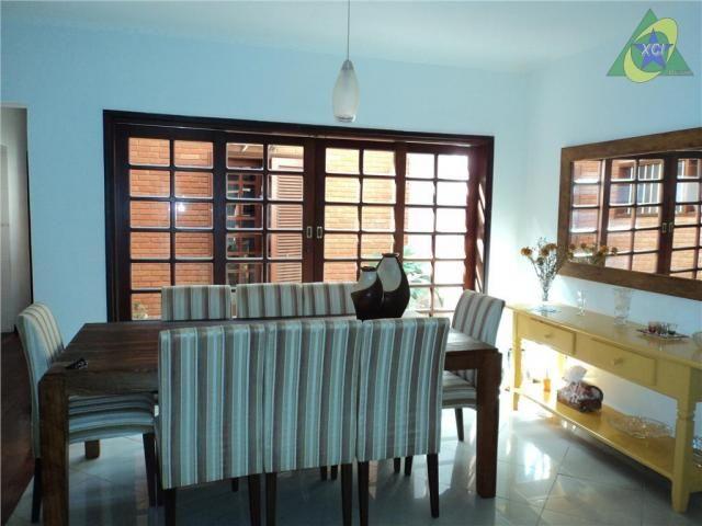 Casa residencial à venda, Alto Taquaral, Campinas. - Foto 14