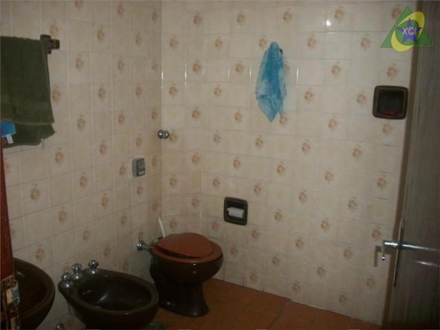 Casa residencial à venda, Jardim Santana, Campinas. - Foto 11