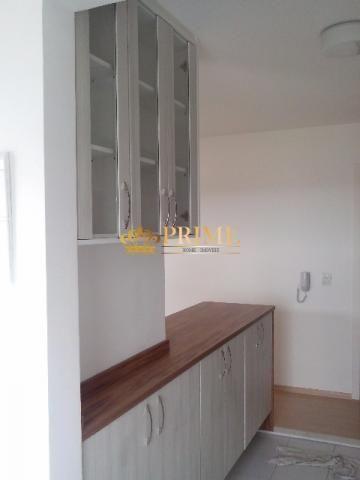 Apartamento para alugar com 3 dormitórios em Jardim são vicente, Campinas cod:AP000223 - Foto 4