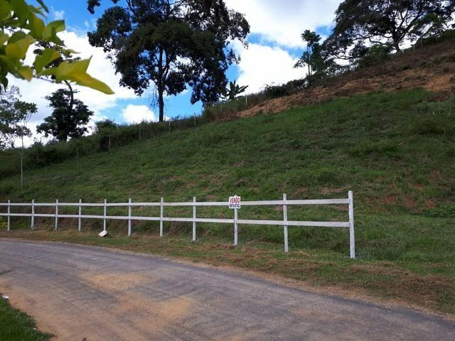 Montanhas de Minas!!! Espaço Mini Sitio Granja Terreno JF Monte Verde - Foto 9