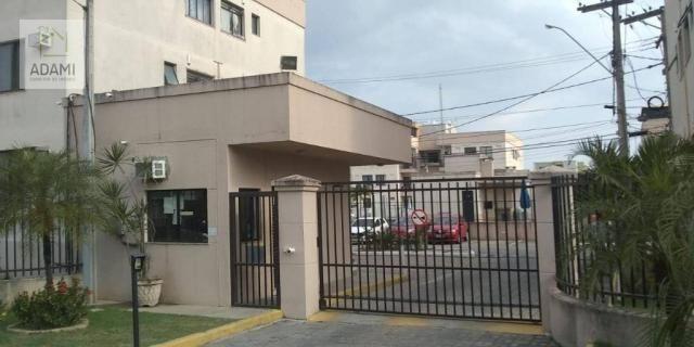 OPORTUNIDADE DE COMPRA APARTAMENTO 2 QUARTOS CONDOMINIO FECHADO COM PISCINA E SAUNA. - Foto 2