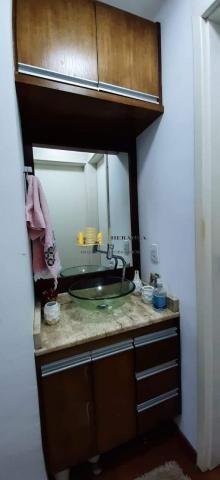 Apartamento 2 quartos Vert Vita - Foto 15