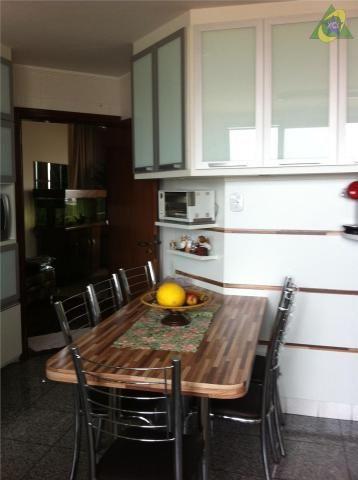 Apartamento residencial à venda, Jardim Bela Vista, Itapira. - Foto 5