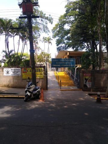 Apartamento à venda com 3 dormitórios em Jardim pacaembu, Campinas cod:AP004838 - Foto 19
