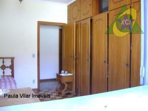 Casa Residencial à venda, Chácara Primavera, Campinas - CA0131. - Foto 10