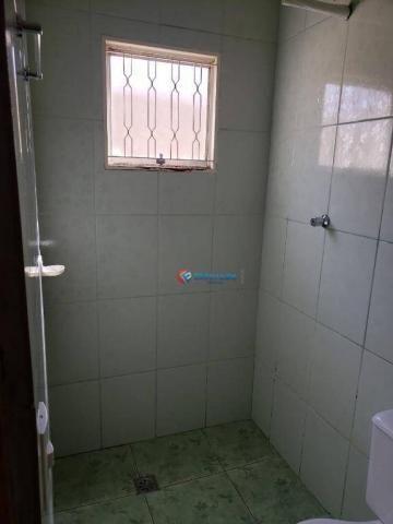Casa com 2 dormitórios para alugar, 90 m² por R$ 1.200/mês - Parque Gabriel - Hortolândia/ - Foto 12