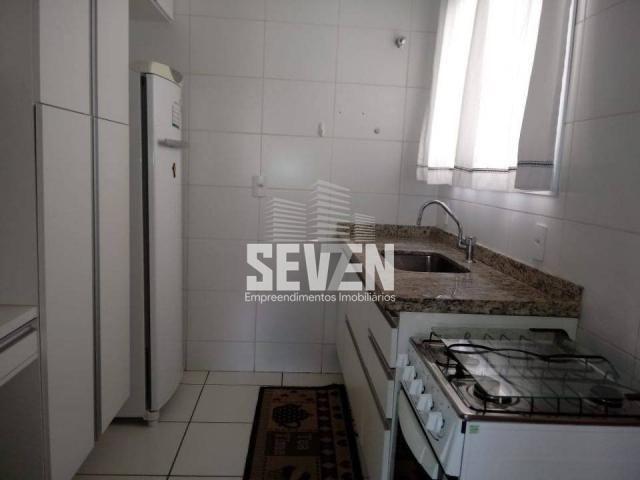 Apartamento para alugar com 2 dormitórios em Jardim infante dom henrique, Bauru cod:194 - Foto 17