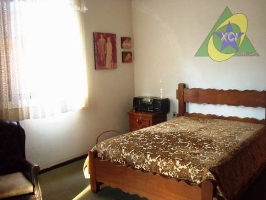 Casa Residencial à venda, Chácara Primavera, Campinas - CA0719. - Foto 18